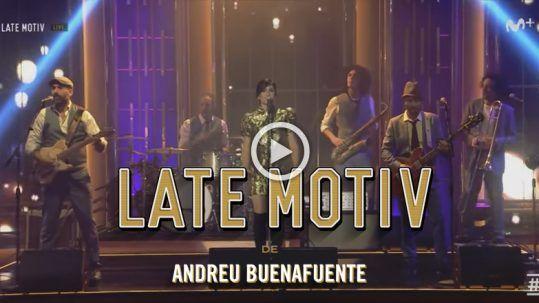 late_motiv_dry_martina_buenafuente
